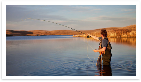 Trout Fishing | Land For Sale Drakensberg
